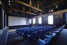 Sfeerimpressie: Filmzaal / ECI Roermond