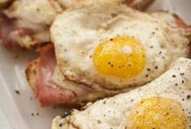 Breakfast Recipes / There are ample opportunities to save money  when it comes to breakfast, making breakfast  a real treasure for budget-savvy cooks. Breakfast basics, such as flour, butter, and eggs, are always in the house, too, so whipping up a quick batch of scones or a scramble for unplanned gatherings is a snap.