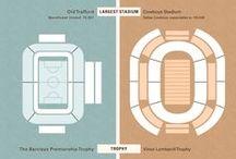 Vs. Infographics
