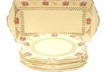 collectible china plates &...