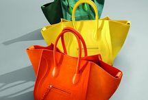 {Bags Bags Bags}