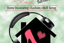 Style Soul Podcast / Style yourself and your space to success with Style Soul Podcast! Which is chock full of tips on Home and Image styling news. Join Barbara weekly on a style adventure and paint some pizzazz into your life! Restyle your home, image and wardrobe at any budget to reflect your personality, lifestyle and aspirations to attract what you want into your life.