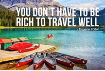 ✨ Travel Quotes