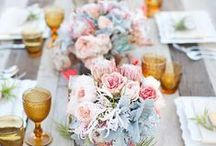 Let's celebrate! / Designing your next party with style.