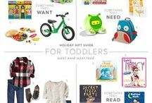 Gift Guides / Our very favorite gift guides from around the internet.