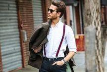 {Men's Style}