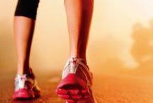 Ejercicio & Fitness / Muévete para tener un cuerpo más fuerte.