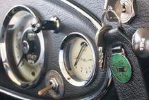 Austin Healey / Classic car