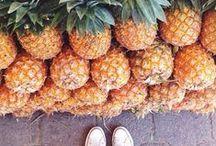 Pineapple LOVER / Everybody loves pineapples