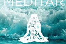 Mente y Alma ☮ / Tips para tener una vida feliz y balanceada.