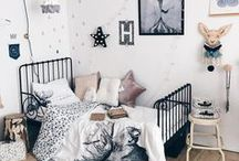 Children's Bedrooms Inspo / Gorgeous bedroom inspiration for the little ones in your life!