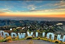 California / I've lived in Los Angeles for 15 years, but I consider the entire state my home - from Eureka to San Diego, Yosemite to The 1, Silicon Valley to Hollywood...