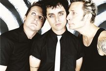 Green Day / by Kendall H