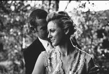 ZM - Black & White Photography / Effortless black and white wedding and portrait photography