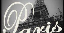 PARIS  DIFFERENTLY / A Paris, il n'y a pas que la Tour Eiffel. Paris it's not only the Eiffel Tower. (no nudity, no politics) - Enjoy !