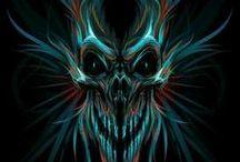 Skulls / Skulls