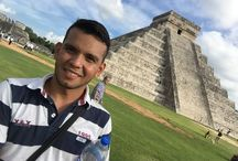 Cancun, México / Viaje por cancun y Riviera Maya