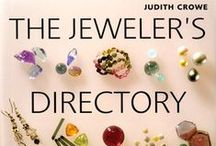 Jewelry Books / The world's most complete jewelry book catalog.