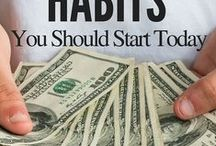 Financial and budgeting Habits