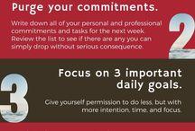 LEADERSHIP SKILLS / Motivational and management help