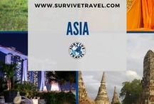 """Asia Travel / Things to do in Asia including China, Japan, Korea, India, Hong Kong, Sri Lanka, Mongolia,  Kazakhstan, Turkey, Kyrgyzstan, Tajikistan, Uzbekistan, etc. Doesn't include South East Asia or the Middle East 