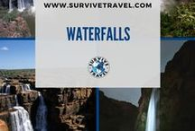 """Waterfalls of the World / Best waterfalls around the world 