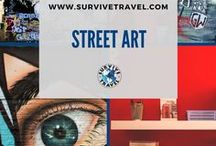 """Street Art of the World / The best street art from all over the world. 