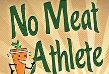 Meat-Free & Moving / Vegan recipes & general health tips / by Jen Wayne Gacy