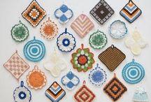 ♥ crochets ♥