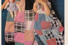 patchwork ♥ quilts