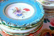 ♥ tableware ♥