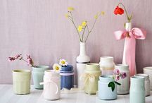 ~ vases ~