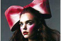 ♥ bows & ribbons ♥