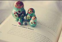 babushka matryoshka russian doll