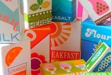 ♥ packaging/labels ♥