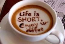 Coffee, chocolat.....