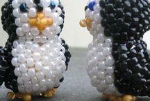 Beads figures