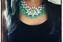 Lizzibeth Necklaces / https://shop.shoplizzibeth.com/jewelry-necklaces