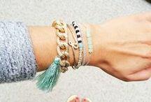 Lizzibeth Bracelets / https://shop.shoplizzibeth.com/jewelry-bracelets