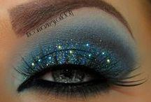 Makeup  / by Melodi Branscum