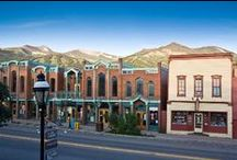 Breckenridge Vacation Rentals / Breckenridge Vacation Rentals - Professionally Managed Properties - http://www.BreckenridgeRentalPlaces.com/ / by Rental Places