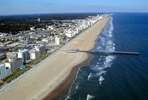 Virginia Beach Vacation Rentals / Virginia Beach Vacation Rentals – Professionally Managed Properties – http://VirginiaBeachRentalPlaces.com / by Rental Places