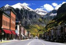 Telluride Vacation Rentals / Telluride Vacation Rentals – Professionally Managed Properties – http://TellurideRentalPlaces.com / by Rental Places