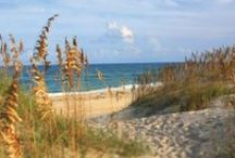 Outer Banks Vacation Rentals / Outer Banks Vacation Rentals – Professionally Managed Properties – http://OuterBanksRentalPlaces.com / by Rental Places