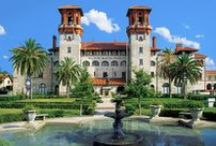 St. Augustine Vacation Rentals / St. Augustine Vacation Rentals - Professionally Managed Properties - http://www.StAugustineRentalPlaces.com/ / by Rental Places