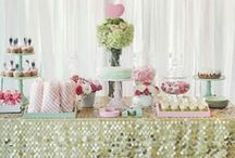 Bridal Showers / by Port Gamble Weddings