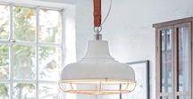 miaVILLA ♥ Lampen und Leuchten / ...ob an oder aus, drinnen oder draußen, groß oder klein.. Leuchten und Lampen sorgen für die richtige Atmosphäre und lassen einfach jeden Raum in einem anderen Licht erstrahlen.