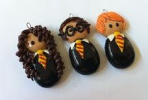 Harry Potter univers