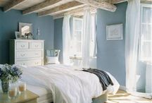 Inspiratie slaapkamer / Ideas to redecorate our bedroom
