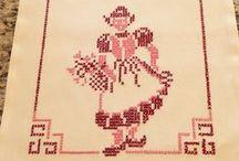 Embroidery Needlework